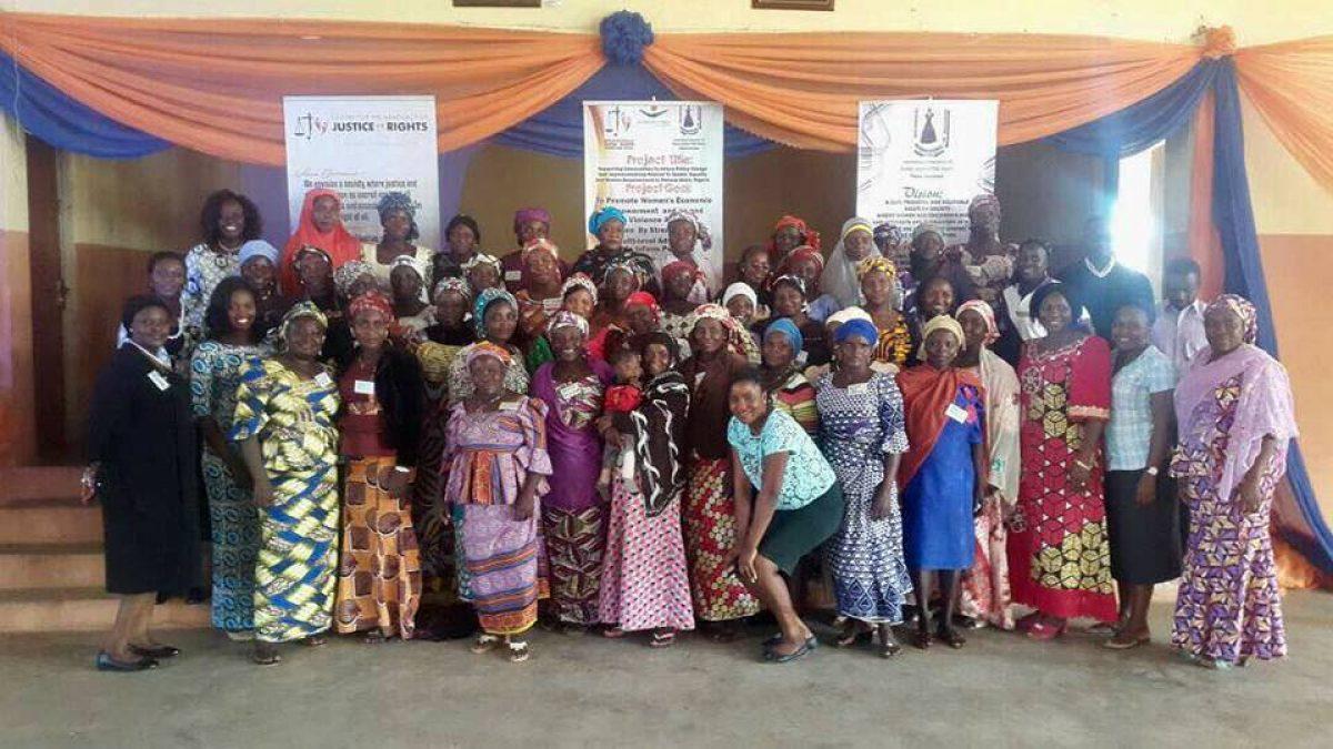 FIDA plateau & WOMEN 4 WOMEN INT'L