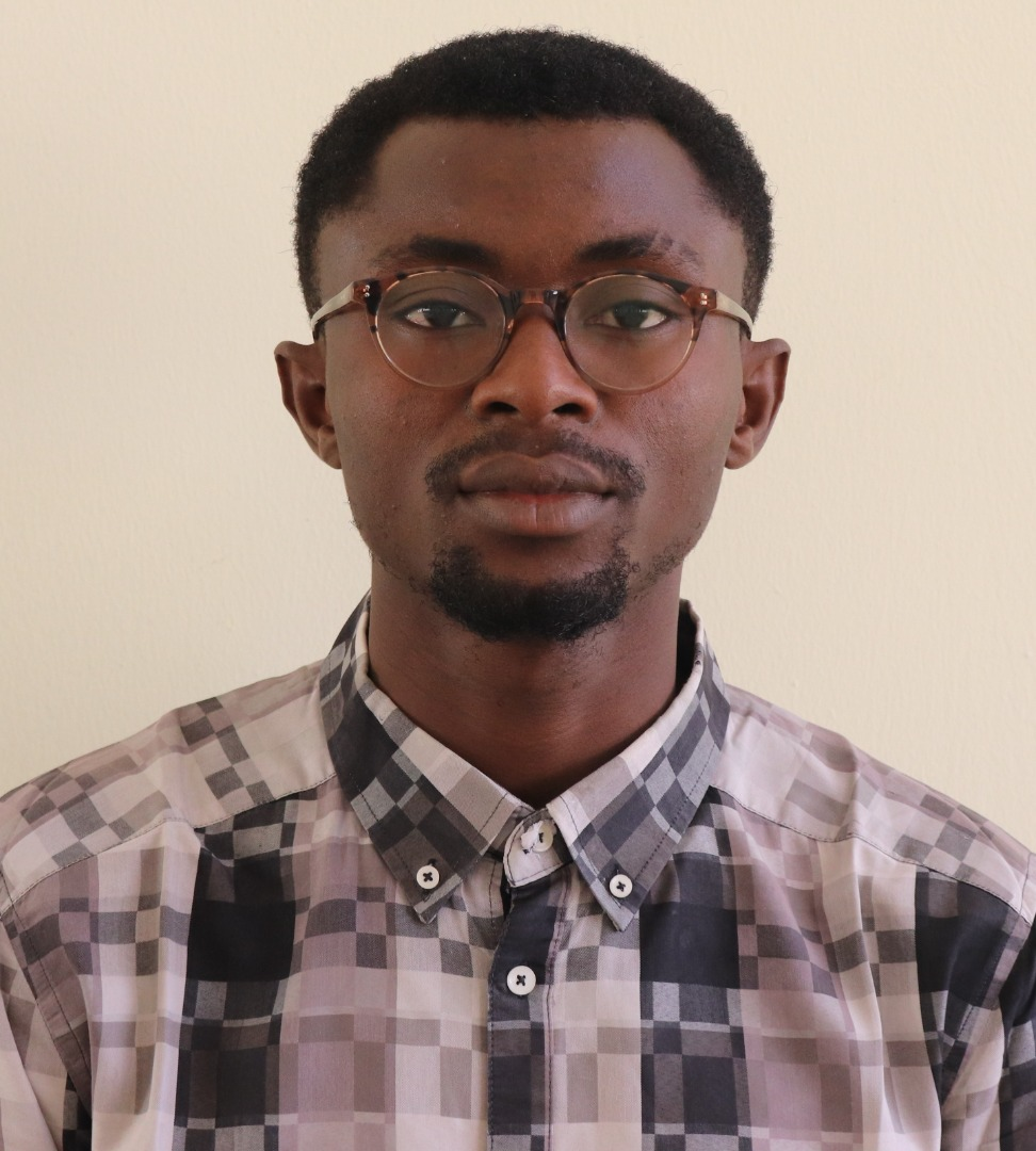 Ugboji Horsfall