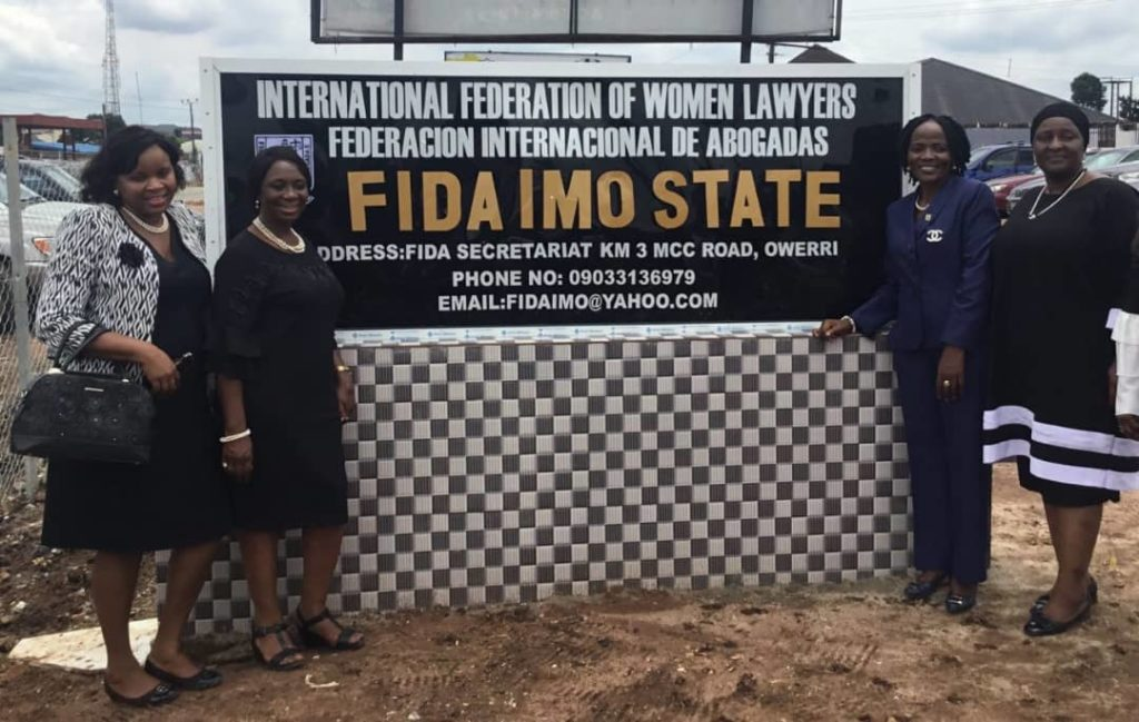 FIDA appeals to LASG to allocate funds to vulnerable groups annually