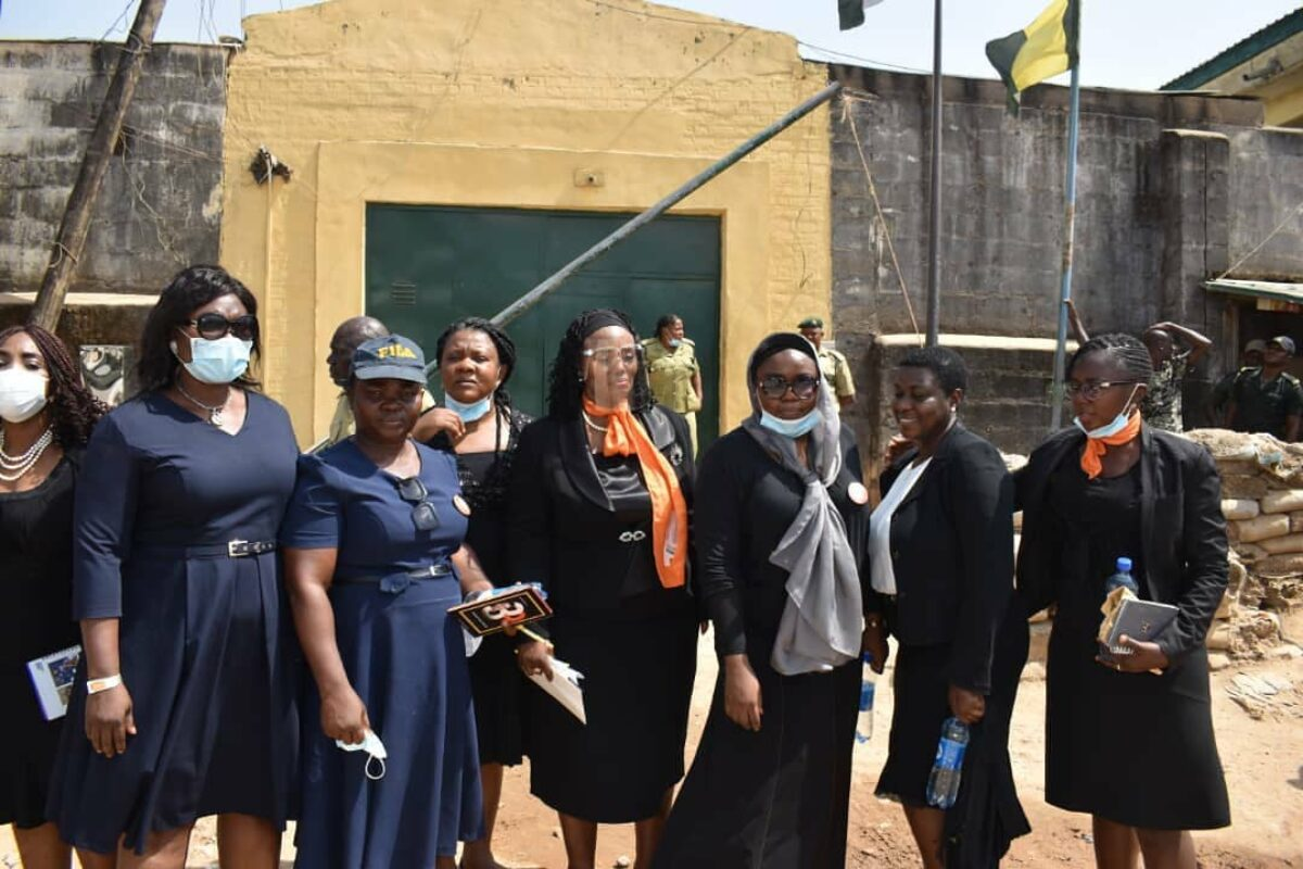 FIDA Abuja Flags off 16Days of Activism 2020
