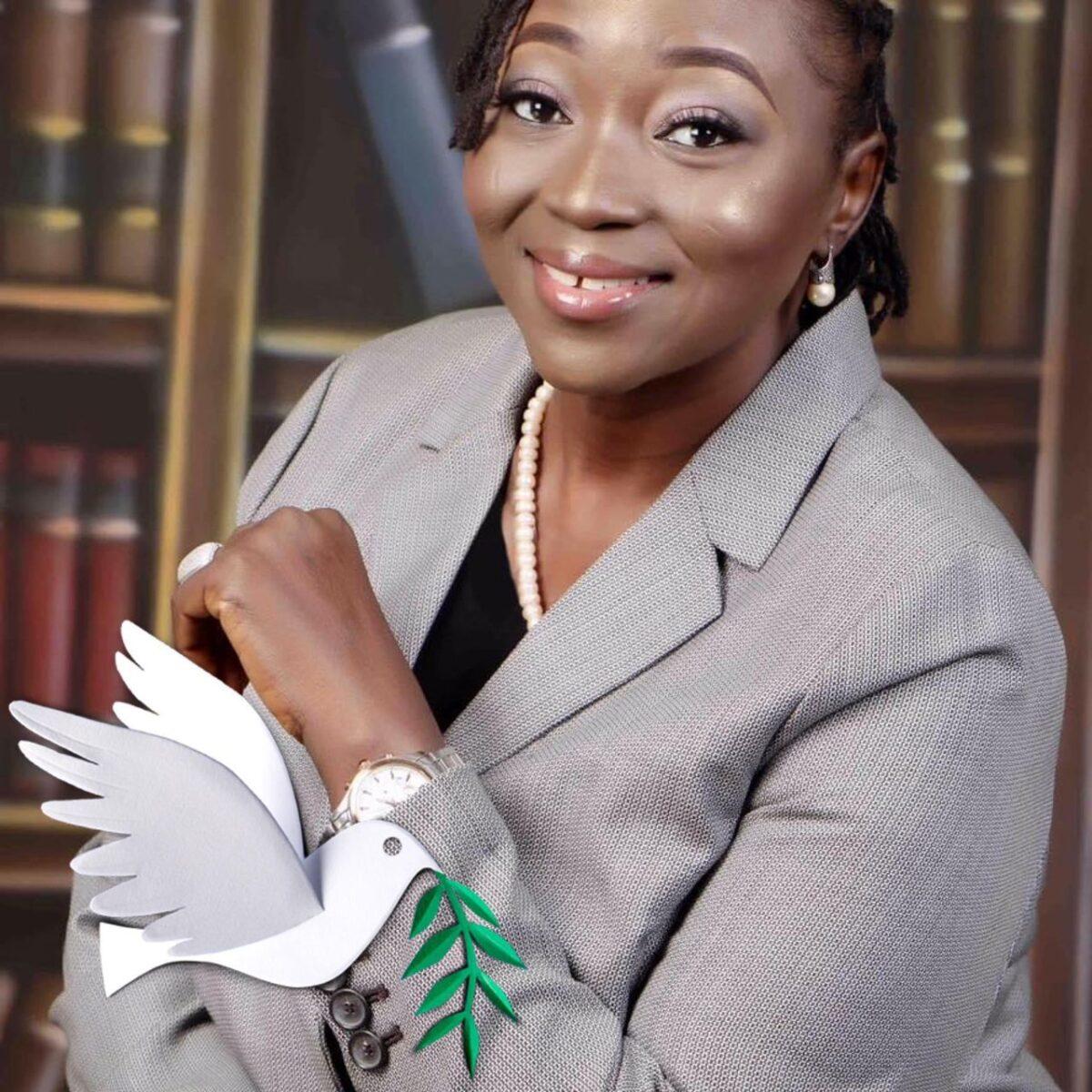 FIDA Nigeria Mourns the Passing of a Great FIDA Amazon DR. HAUWA EVELYN SHEKARAU