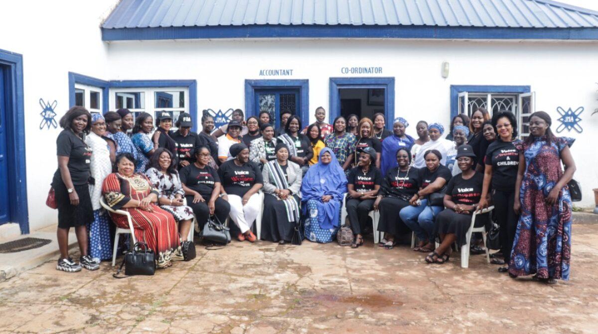 FIDA Nigeria 3rd Quarter National Executive Council Meeting