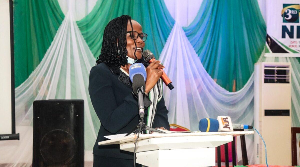 Formal Opening Ceremony of FIDA Nigeria's 3rd Quarter NEC Meeting